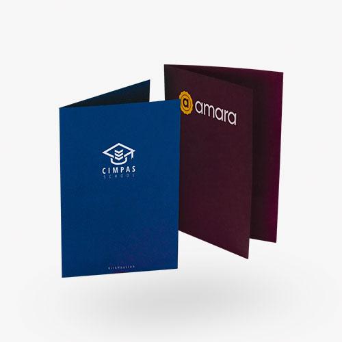 6x9 Pocket Folder 2