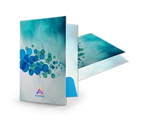 6x9 folders