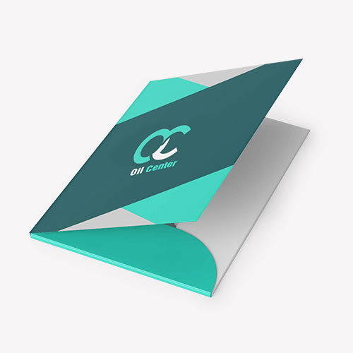 Business Folder 2