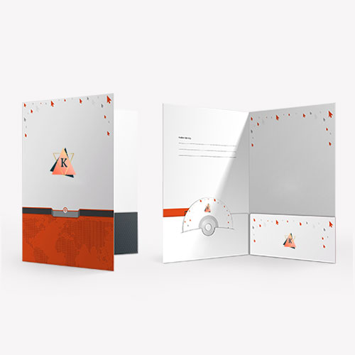 Business Folder 3