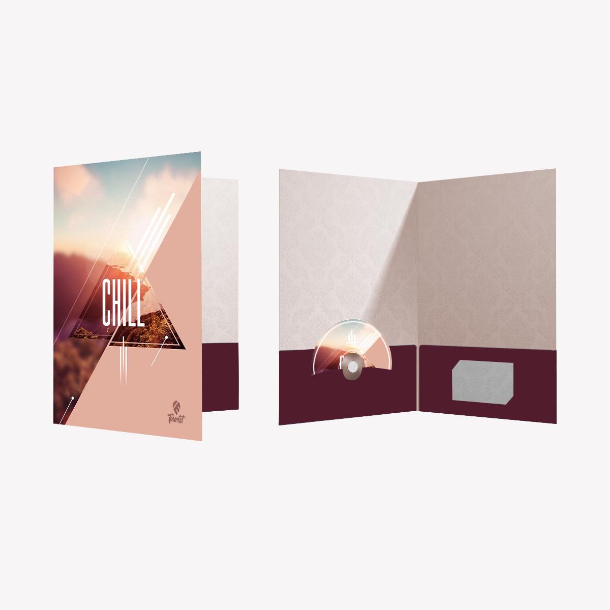 CD Folder 2