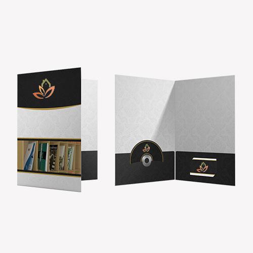 CD Folder 3