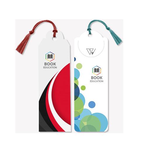 Custom Bookmarks 3
