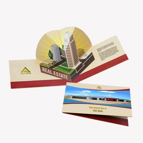 Custom Brochures 3
