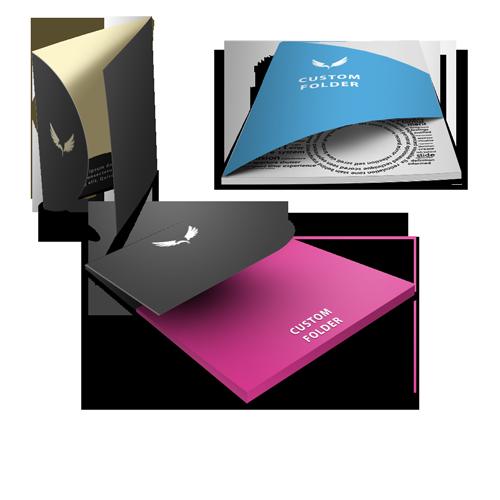 Custom Folders 2
