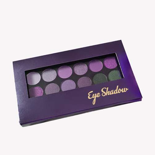 Eye Shadow Packaging 3