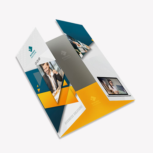 Gate Folder 3