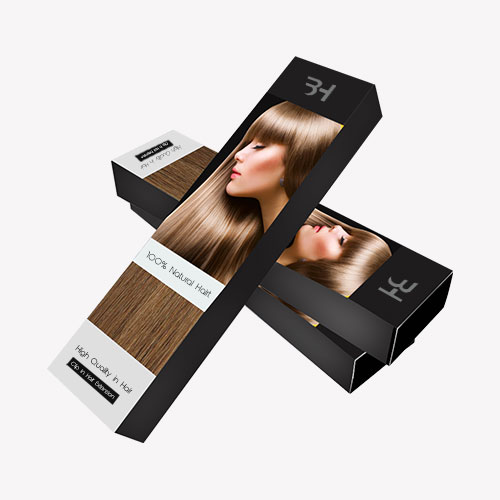 Hair Extension Box 2