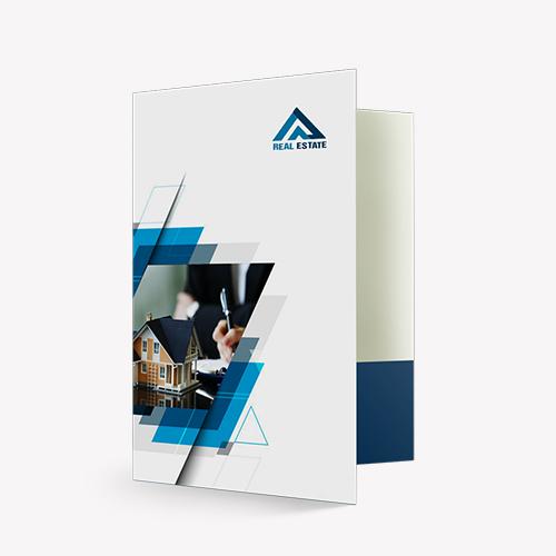 Letter Size Folder 3