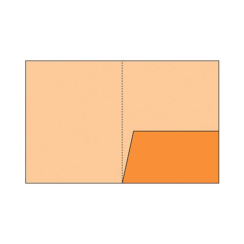 Linen Folder 3