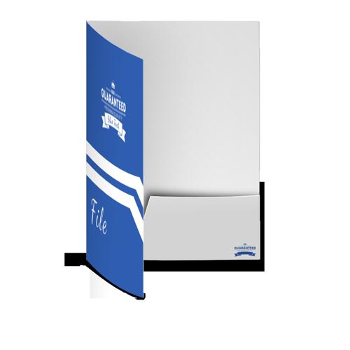 Linen Folder