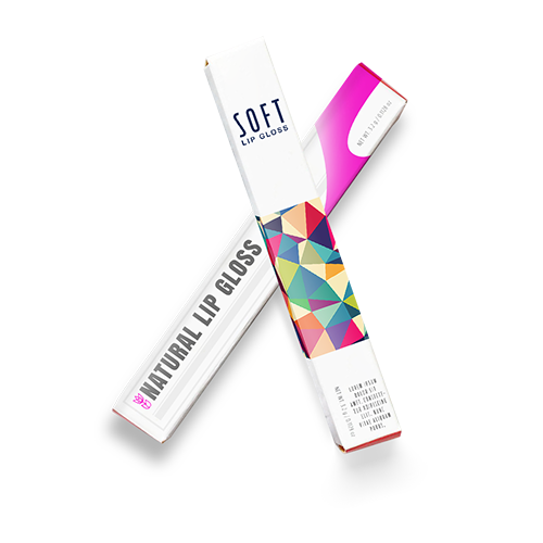 Lip Gloss Boxes 3