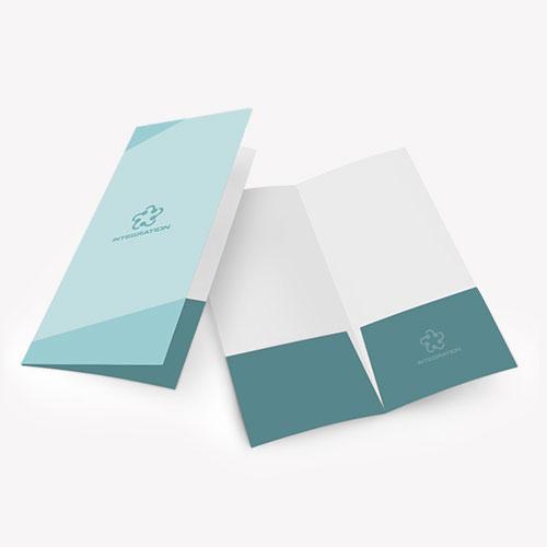 Mini Size Folder 3