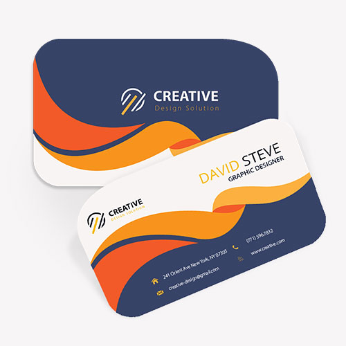 Standard Business Cards 2
