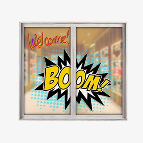 Window Stickers 3