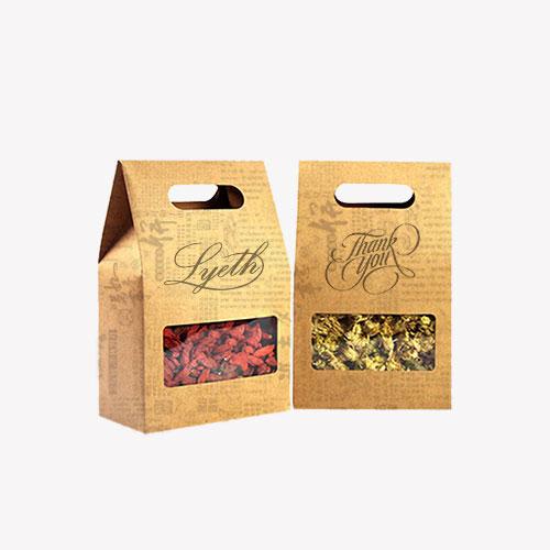 advertising packaging