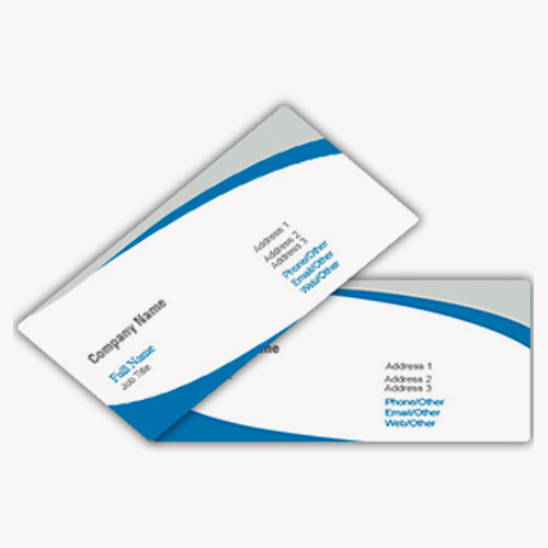 Custom Business Cards