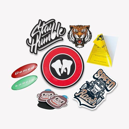 Die Cut Sticker Custom Die Cut Stickers Printing Printingblue - Custom die cut stickers how to apply