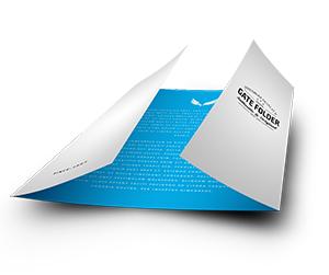 gate folders