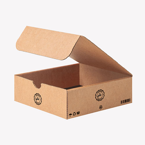 Kraft Card Boxes