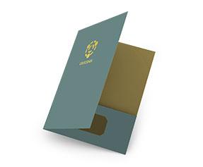mini size folders