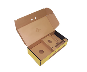 packaging insert w