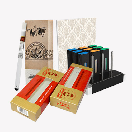 Vape Packaging 3